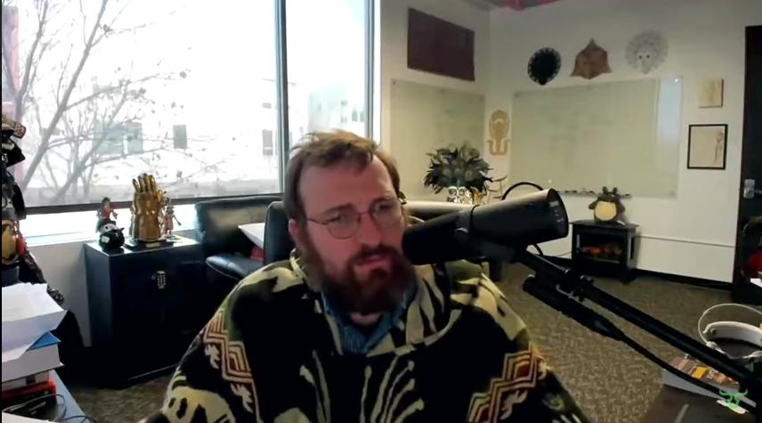 CARDANO (ADA) - Major Warning, Do Not Get Sucked Into The Hype!   Charles Hoskinson