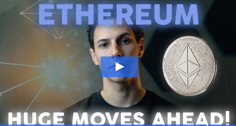 Ethereum! ETH to 10K? - A Case for Huge Growth!